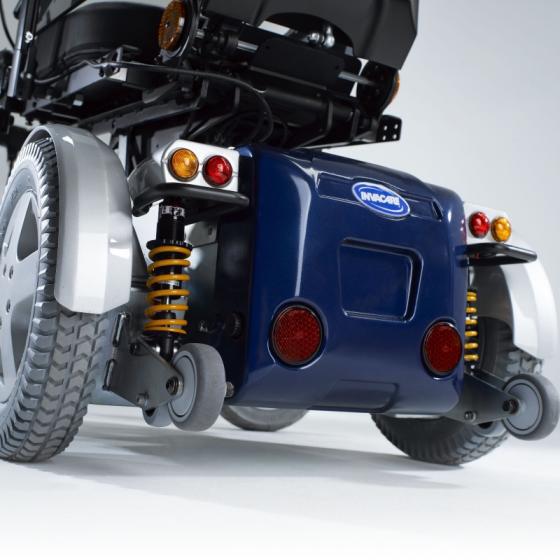 Fauteuil roulant électrique en vente chez Condorcet Médical