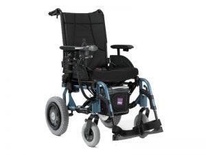 Fauteuil roulant électrique Transportable en vente chez Condorcet Médical