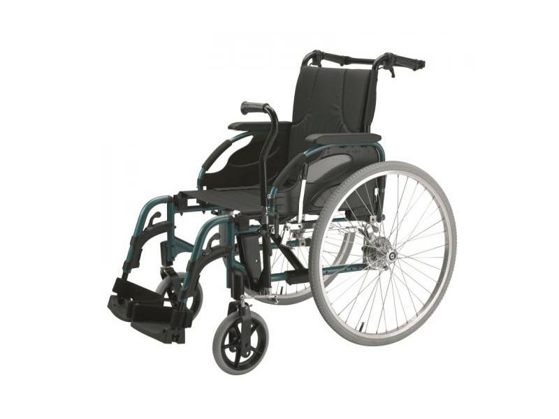Fauteuil Roulant Manuel Action En Vente Chez Condorcet Médical - Location fauteuil roulant