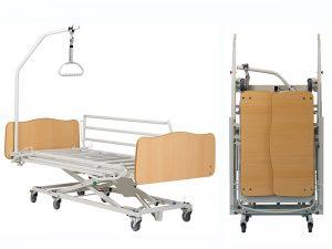 Location lit médicalisé chez Condorcet Médical