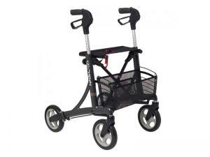 Rollator 4 roues en vente chez Condorcet Médical